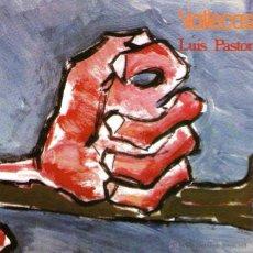 CDs de Música: LUIS PASTOR - VALLECAS - CD ALBUM - 10 TRACKS - COLECCIÓN LA MÚSICA DE LA LIBERTAD - FONOMUSIC 2003. Lote 54668227