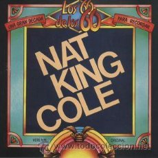 CDs de Música: NAT KING COLE - EN ESPAÑOL (CD, COMP). Lote 54684553