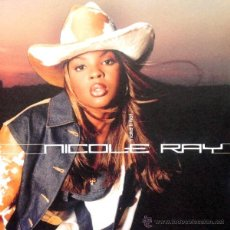 CDs de Música: NICOLE RAY - MAKE IT HOT (CD, ALBUM). Lote 54684900