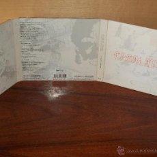 CDs de Música: CASA LATINA - CD DIGIPACK DOBLE CD. Lote 54689382
