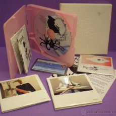 CDs de Música: BJÖRK - FAMILY TREE - BOX SET CON 5 MINI-CDS + CD RECOPILATORIO. Lote 54703581