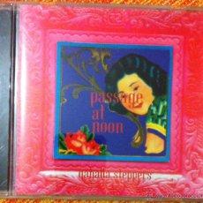 CDs de Música: QABALLA STEPPERS. PASSAGE AT NOON. 1999. Lote 54712134