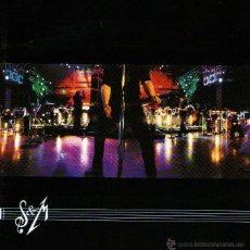 CDs de Música: DOBLE CD ALBUM: METALLICA - S & M - 20 TRACKS - UNIVERSAL MUSIC 1999. Lote 54726595