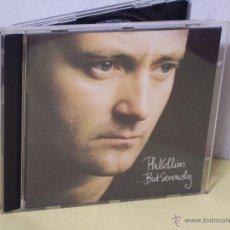 CDs de Música: CD PHIL COLLINS (BUT SERIOUSLY) WEA-1989 - EDIT. EN ALEMANIA. Lote 54733848
