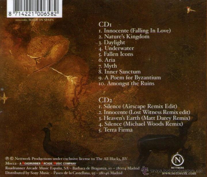CDs de Música: REVERSO. - Foto 2 - 54760791