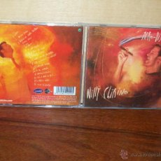 CDs de Musique: WILLY CHIRINO - AFRO-DISIAC - CD. Lote 54771379