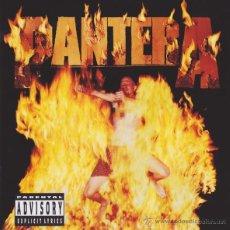 CDs de Música: PANTERA - REINVENTING THE STEEL (CD, ALBUM). Lote 54775991