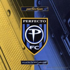CDs de Música: PAUL OAKENFOLD - PERFECTION: A PERFECTO COMPILATION (CD, COMP, MIXED). Lote 54776136