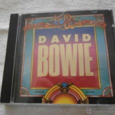 CDs de Música: DAVOD BOWIE CD GRAN DECADE LOS 60´S (1967) EDITADO CD 1983 EDICION DECCA -COMO NUEVO-. Lote 54776216