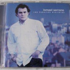 CDs de Música: CD. LOS PARAISOS DESIERTOS - ISMAEL SERRANO -. Lote 54789741