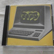 CDs de Música: KRAFTWERK CD COMPUTERWELT (1981) -OJO-PRIMERA EDICION ORIGINAL CD -EMI-1981 INCONTRABLE-EXCE.ESTADO. Lote 54790653