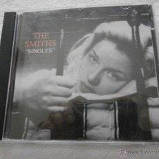 CDs de Música: THE SMITHS CD SINGLES (1995) BUENA CONDICION. Lote 54804786