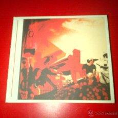 CDs de Música: SOLO LOS SOLO - QUIMERA (2001) - 1ª EDICIÓN - DESCATALOGADO. Lote 206287872