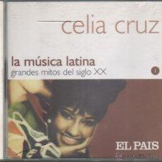 CDs de Música: CELIA CRUZ ...CDS. Lote 54811952