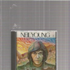 CDs de Música: NEIL YOUNG 1968. Lote 54818681
