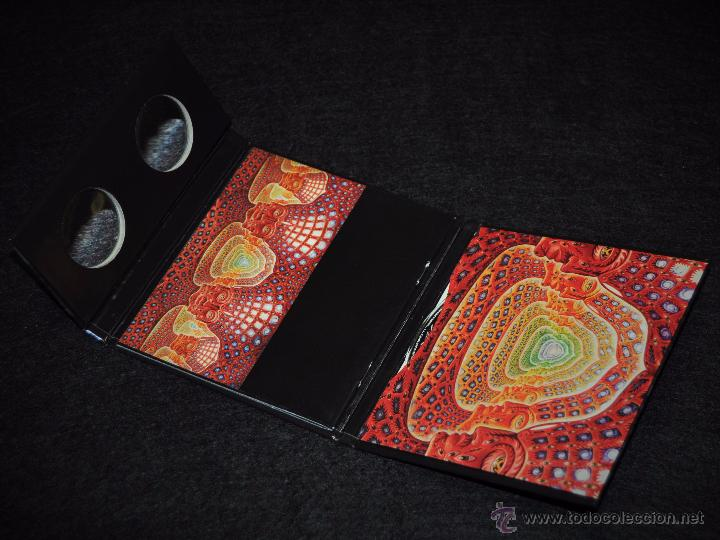 Tool - 10,000 days 1st cd packaged in a fold-ou - Sold through