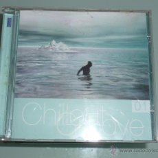 CDs de Música: CD CHILL OUT GROOVE 01. Lote 54837165