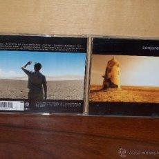 CDs de Música: CONJURE ONE - NETTWERK - CD . Lote 54838501