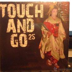 CDs de Música: CD ORIGINAL SINEDIN ROCK DE LUX ROCKDELUX - TOUCH AND GO 25. Lote 54864245
