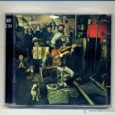 CDs de Música: BOB DYLAN & THE BAND- THE BASEMENT TAPES (2CD, COLUMBIA. 1996). Lote 54880176