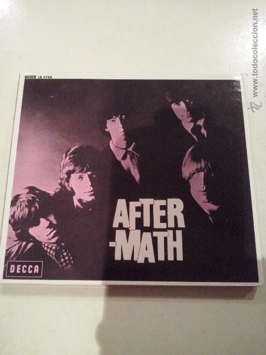 The rolling stones aftermath (1966 decca) mono - Sold