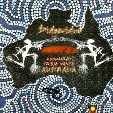 CDs de Música: RUSSEL DAWSON - TRIBAL DANCE - DIDGERIDOO AUSTRALIA (CD, ALBUM). Lote 54895921