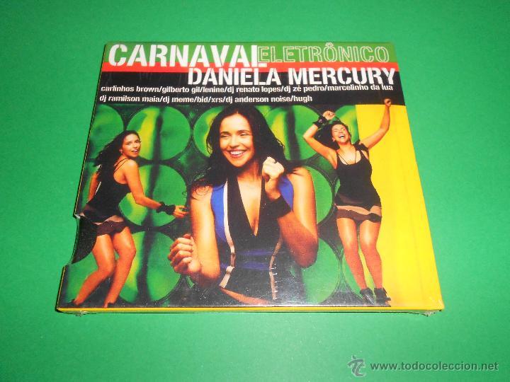 ELETRONICO BAIXAR CD CARNAVAL DANIELA MERCURY