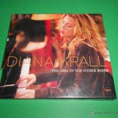 CDs de Música: DIANA KRALL ( THE GIRL IN THE OTHER ROOM ) - CD - PRECINTADO - 0602517636347. Lote 54914027
