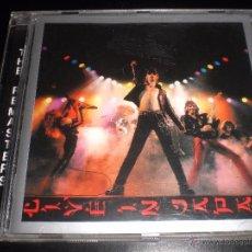 CDs de Música: CD JUDAS PRIEST UNLEASHED IN THE EAST CD. Lote 54919140