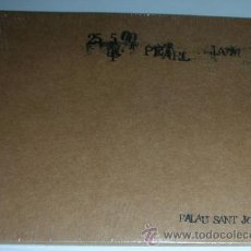 CDs de Música: PEARL JAM – 25 5 00 - PALAU SANT JORDI - BARCELONA, SPAIN DOBLE CD. Lote 132129949