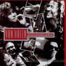 CDs de Música: VAN HALEN - POUNDCAKE (CD, MAXI). Lote 54945655