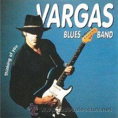 CDs de Música: VARGAS BLUES BAND - THINKING OF YOU (CD, SINGLE, PROMO, CAR) PRECINTADO. Lote 54946142