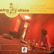 CDs de Música: VV. AA. - AFRODISIA (CD, COMP). Lote 54946269