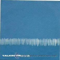 CDs de Música: VV. AA. - TALKIN' PROUD (CD, COMP, PROMO). Lote 54946350