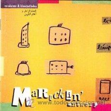 CDs de Música: VV.AA. MAROCKIN' ANTWERP (CD, COMP). Lote 54946424