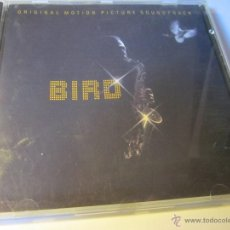 CDs de Música: CD BANDA SONORA BIRD AÑO 1988. Lote 54950812