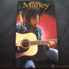 CDs de Música: BOB MARLEY SONGS OF FREEDOM 4 CD'S BOX MUY BUEN ESTADO. Lote 54953217