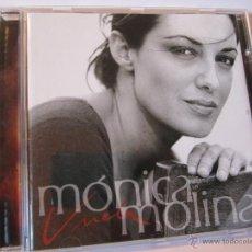 CDs de Música: CD MONICA MOLINA VUELA AÑO 2001. Lote 54959320