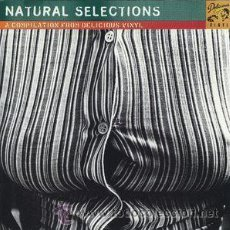 CDs de Música: VV. AA. - NATURAL SELECTIONS - A COMPILATION FROM DELICIOUS VINYL (CD, COMP). Lote 54974321