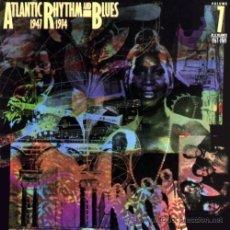 CDs de Música: VV. AA. - ATLANTIC RHYTHM & BLUES 1947-1974 VOLUME 7 1969-1974 (CD, COMP). Lote 54974399