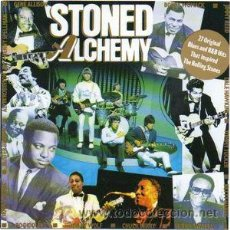 CDs de Música: VV. AA. - STONED ALCHEMY (CD, ALBUM, COMP). Lote 54974699