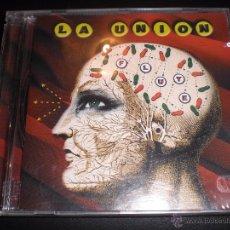 CDs de Música: CD LA UNION FLUYE 1997 COMO NUEVO!!!!!. Lote 54984066