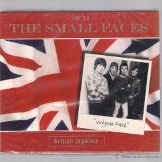 CDs de Música: THE SMALL FACES - 3 CD BRITISH LEGENDS (NUEVO Y PRECINTADO). Lote 54989449