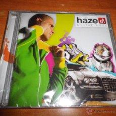 CDs de Música: HAZE DOCTOR HAZE CD PRECINTADO 11 TEMAS + OPENDISC JUAN DE JUAN EL CANELITA LOS CHICHOS GALA EVORA. Lote 86046830
