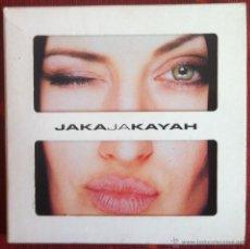 CDs de Música: KAYAH. JAKA JA KAYAH. 2000. Lote 55035122