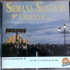 CDs de Música: SEMANA SANTA 93. Lote 55067230