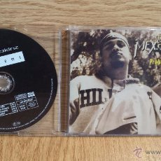 CDs de Música: THA MEXAKINZ. PROBLEMS. CD-SINGLE / WILT WEST - 1995. 4 TEMAS / CALIDAD LUJO.. Lote 55078164