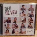 CDs de Música: DEU DE VEU. GRUP VOCAL. FINALISTAS OH HAPPY DAY - TV3. CD / GLOBAL - 2014. 14 TEMAS / PRECINTADO.. Lote 55085466