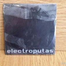 CDs de Música: ELECTROPUTAS. CHICHOS / CHUNGUITOS / CAMARÓN / TRIANA, ETC. 19 TEMAS / PRECINTADO.. Lote 146472473