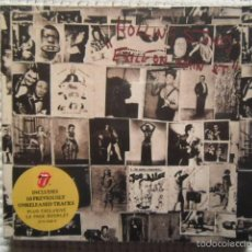 CDs de Música: THE ROLLING STONES - '' EXILE ON MAIN ST '' 2 CD DIGIPACK DELUXE EU 2010 SEALED. Lote 161458240